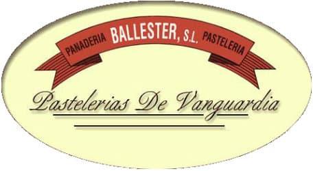 Panadería Ballester S.L. Pastelería